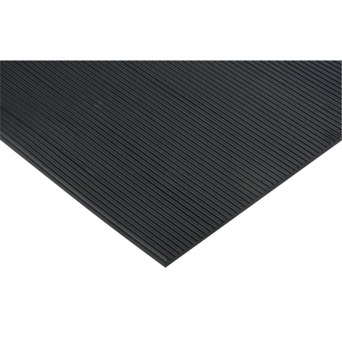 Fine Ribbed Runner Mat SDL876 | Equipment World