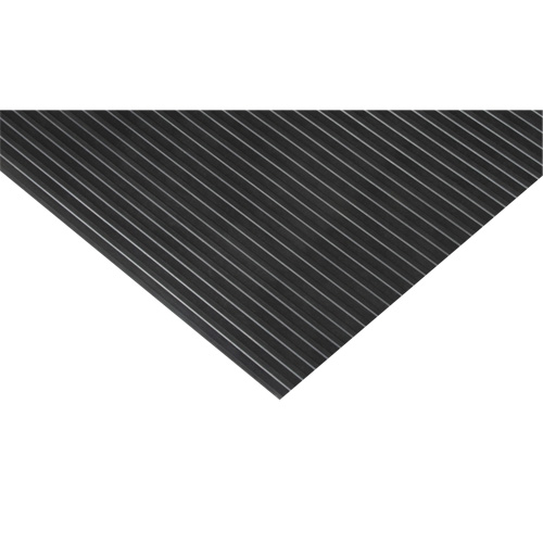 Wide-Ribbed Runner Mat SGG089 | Equipment World