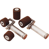 "Rolmark Stensil Systems - 1 1/2"" Fountain Rollers PA265 