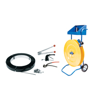"1/2"" Steel Strapping Systems PB655 