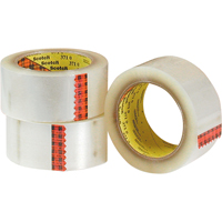Scotch<sup>®</sup> 375 Box Sealing Tape PA598 | Equipment World