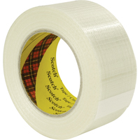 Scotch<sup>®</sup> Bi-Directional Filament Tape 8959 PC601 | Equipment World