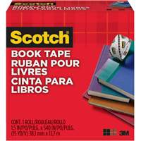 Scotch<sup>®</sup> Book Repair Tape PE840 | Equipment World