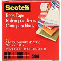 Scotch<sup>®</sup> Book Repair Tape PE841 | Equipment World