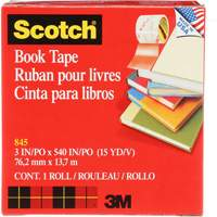 Scotch<sup>®</sup> Book Repair Tape PE842 | Equipment World