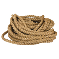 3 Strand Manila Rope PF678 | Equipment World