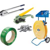 Strapping Kit PG187 | Equipment World