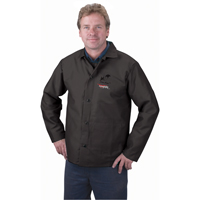 Flame Retardant Jacket TTU998 | Equipment World