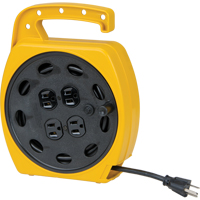 Wind-Up Extension Cord XE671 | Equipment World