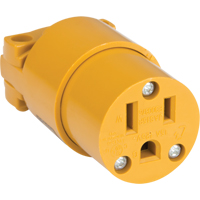 PVC Grounding Connector XE673 | Equipment World